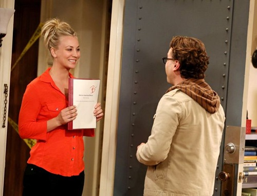 Big bang theory s06e06 online dating 4