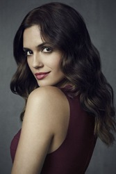 THE VAMPIRE DIARIES Pictured: Torrey DeVitto as Meredith. Image Number: VD4_Meredith_Grey_2882ra.jpg. Photo Credit: Justin Stephens/The CW. © 2012 The CW Network, LLC. All rights reserved.