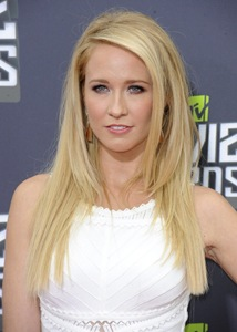 2013 MTV Movie Awards held at Sony Pictures Studios- Arrivals  Featuring: Anna Camp Where: Los Angeles, California, United States When: 14 Apr 2013 Credit: Apega/WENN.com