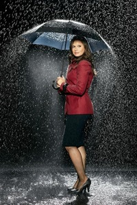 "SCANDAL - ABC's ""Scandal"" stars Katie Lowes as Quinn Perkins. (ABC/Craig Sjodin)"