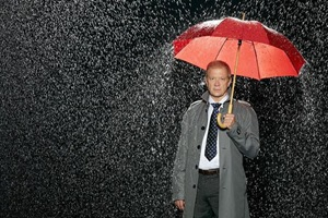 "SCANDAL - ABC's ""Scandal"" stars Jeff Perry as Cyrus Beene. (ABC/Craig Sjodin)"
