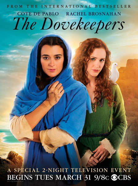 The_Dovekeepers