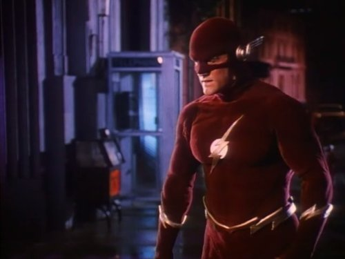 The_Flash_1990