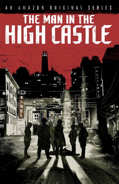 Bs Man In The High Castle