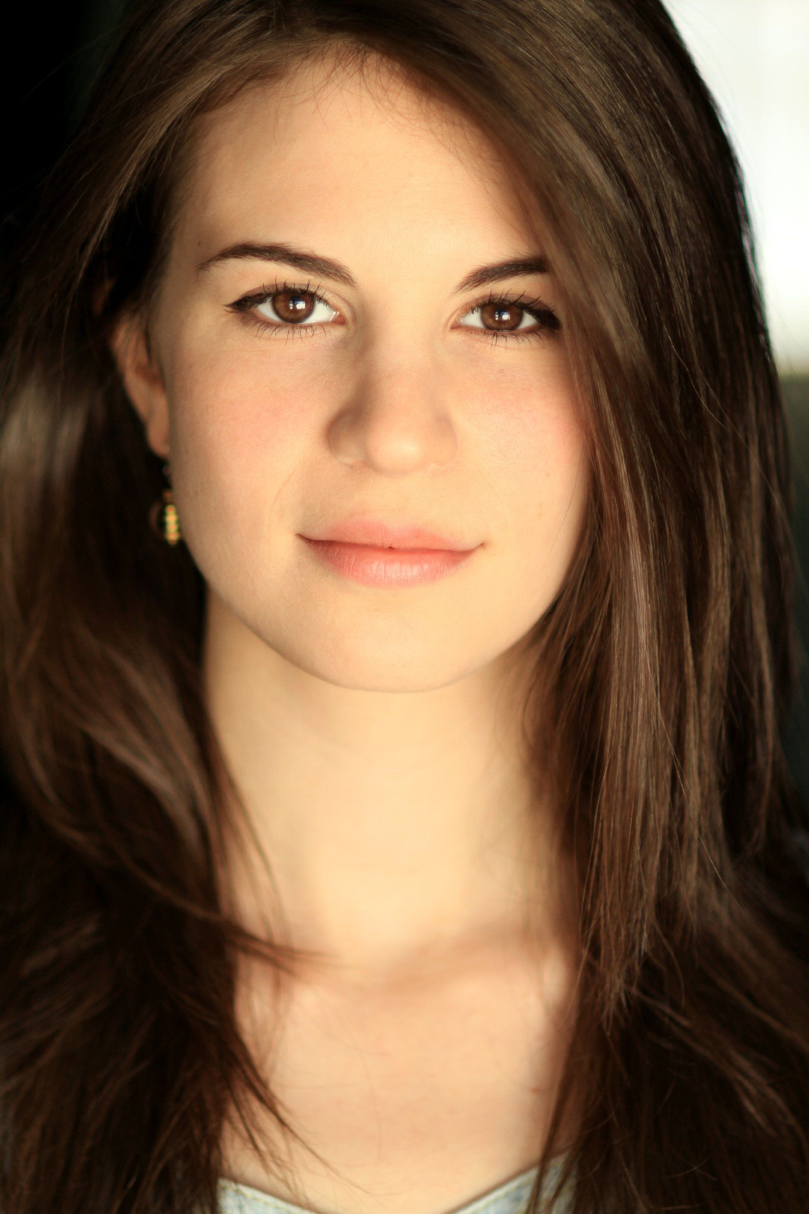 Hot TV Babe Of The WeekAmelia Rose Blaire