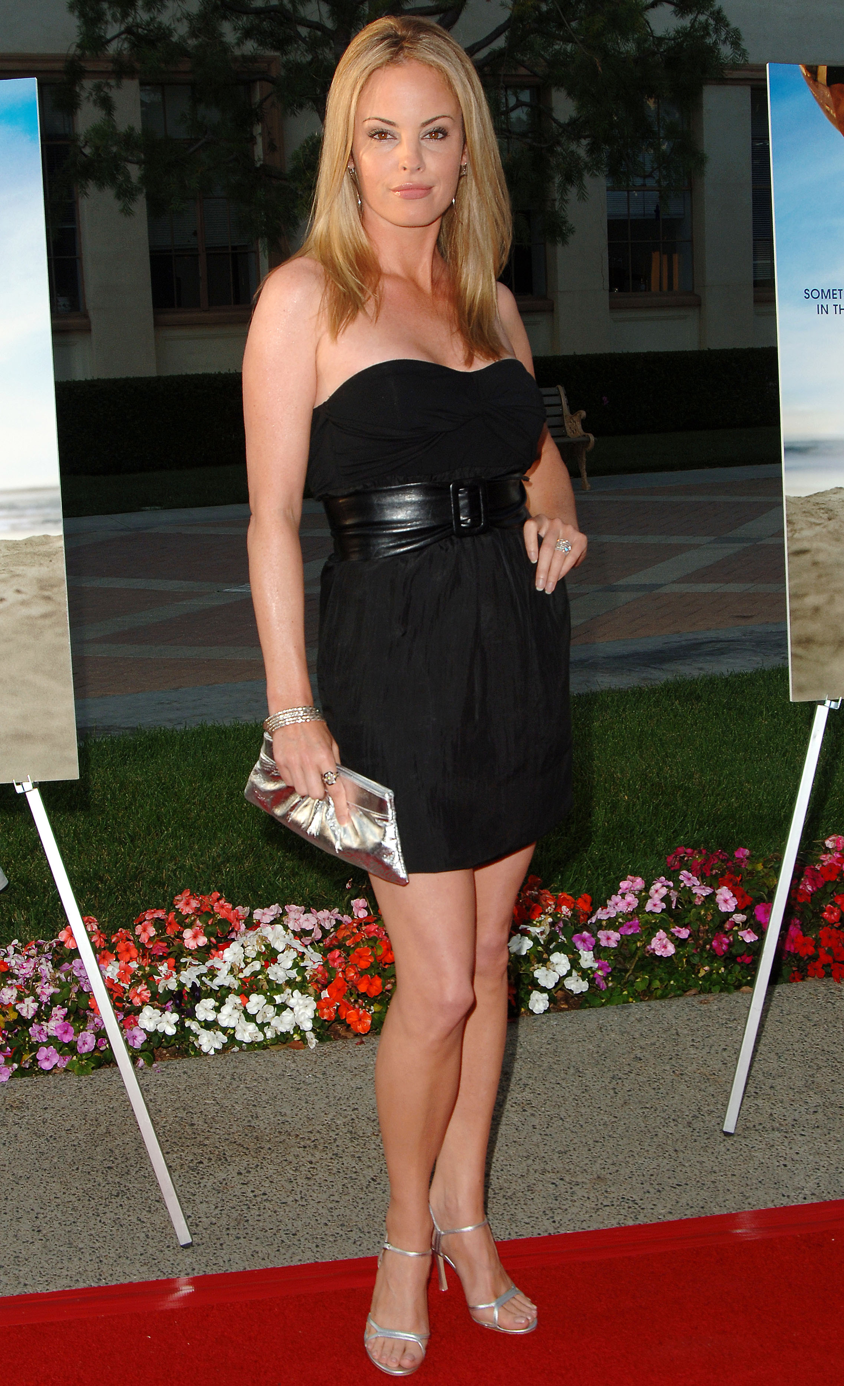 chandra west plastic surgery