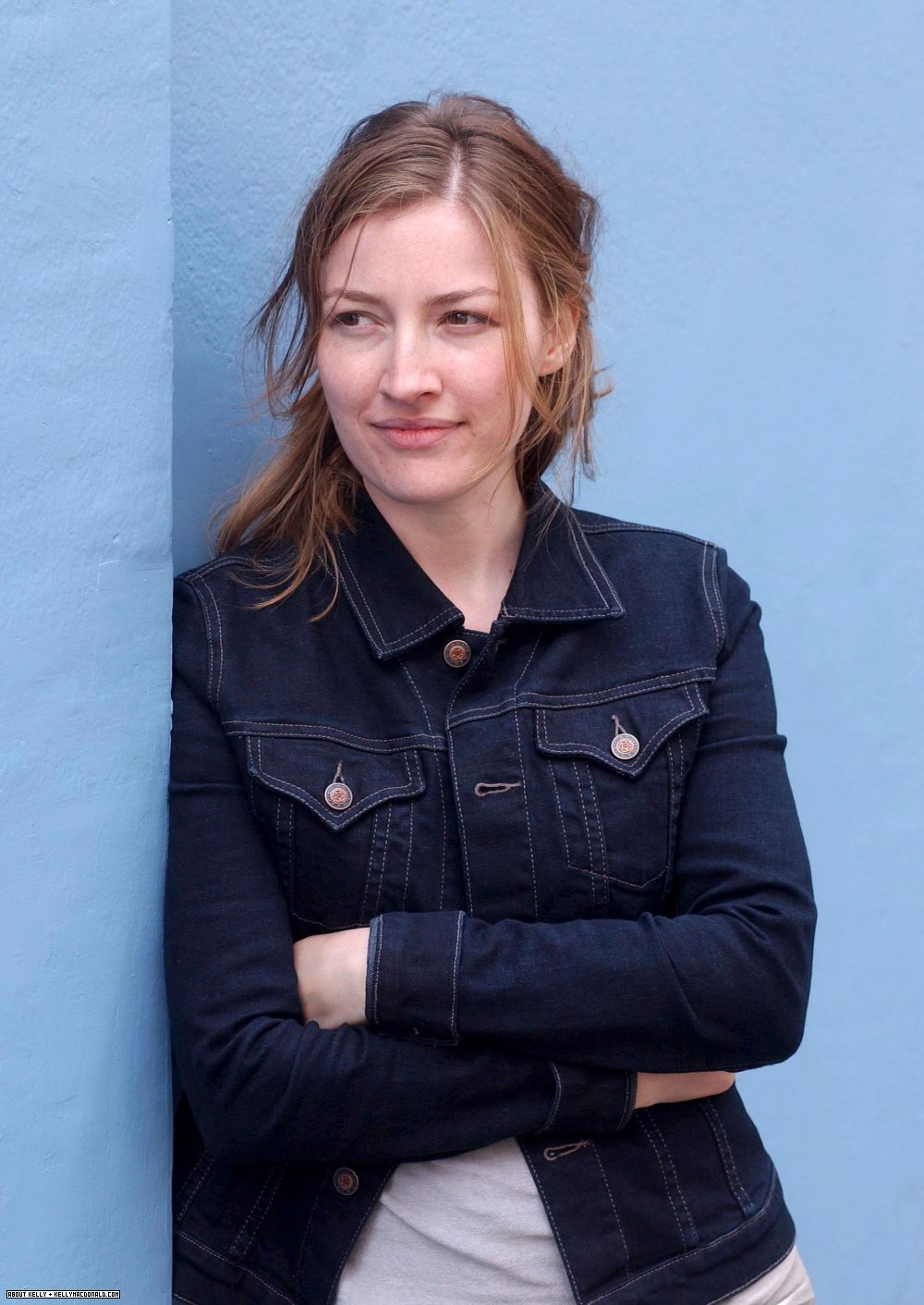 Hot TV Babe Of The Week:Kelly Macdonald