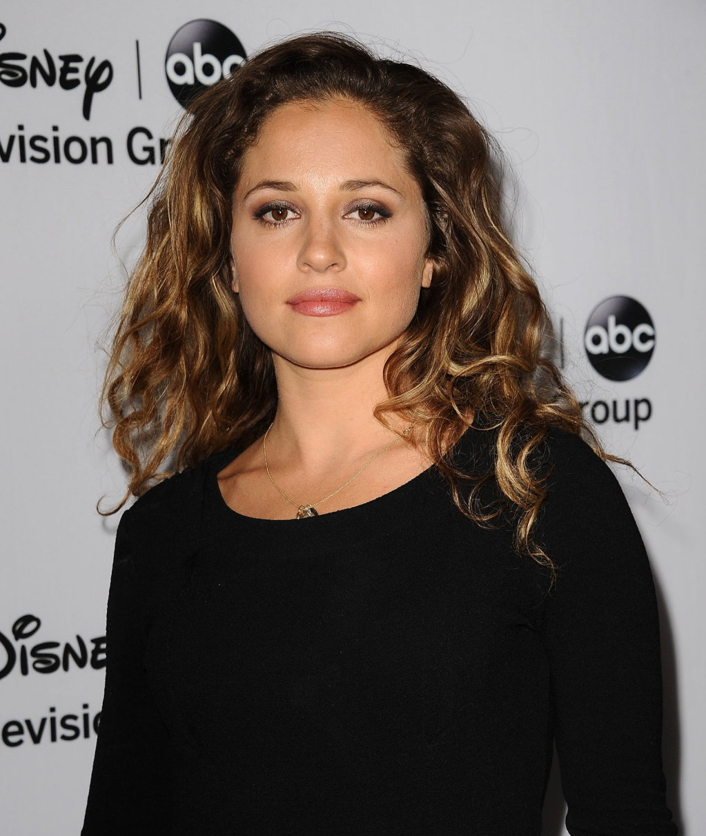 Margarita Levieva Net Worth